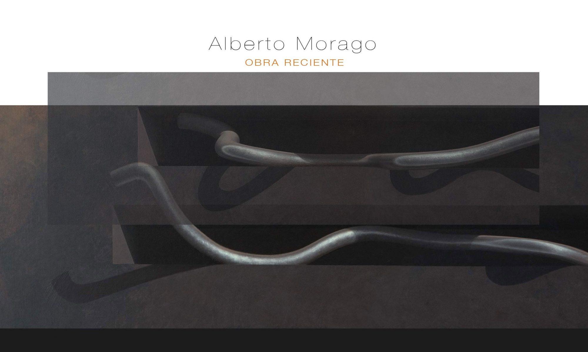 Alberto Morago
